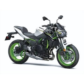 2021 Kawasaki Z650 ABS for sale at GT Toyz Motor Sports & Marine - GT Kawasaki in Halfmoon NY