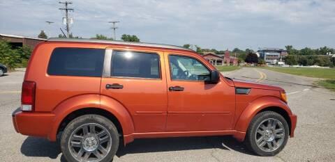2007 Dodge Nitro for sale at JRB Automotive LLC in Rochester MI