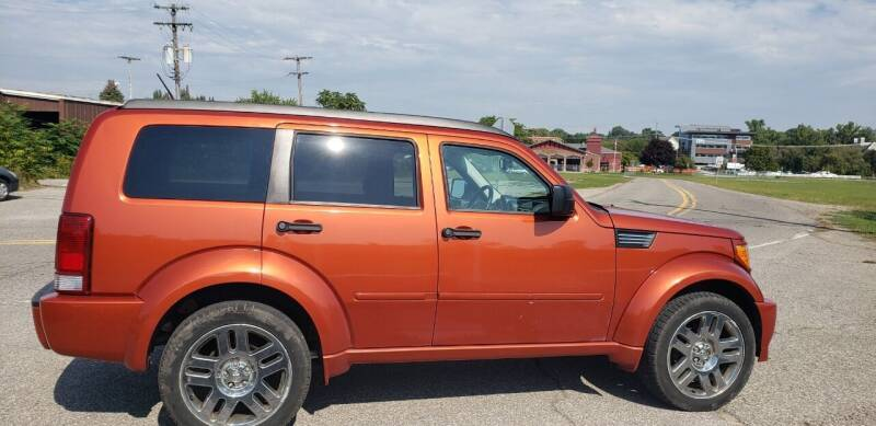 2007 Dodge Nitro for sale at JRB Automotive LLC in Rochester MI