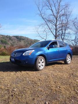 2009 Nissan Rogue for sale at Valley Motor Sales in Bethel VT