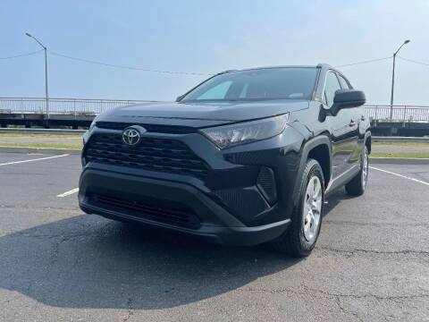 2020 Toyota RAV4 for sale at US Auto Network in Staten Island NY