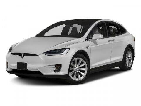 2017 Tesla Model X for sale in Beverly Hills, CA