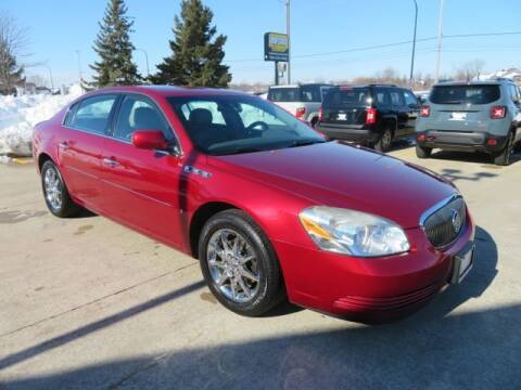 2008 Buick Lucerne for sale at Import Exchange in Mokena IL