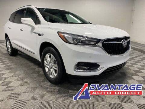 2019 Buick Enclave for sale at Advantage Auto Direct in Kent WA