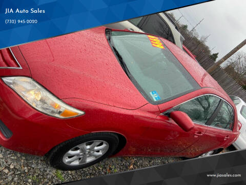 2011 Toyota Camry for sale at JIA Auto Sales in Port Monmouth NJ