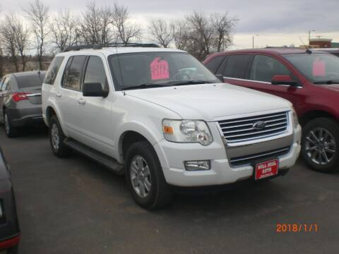 2009 Ford Explorer for sale at Will Deal Auto & Rv Sales in Great Falls MT