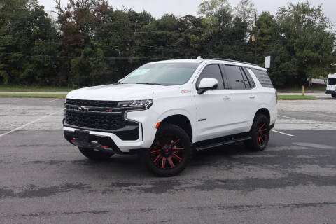 2021 Chevrolet Tahoe for sale at Auto Guia in Chamblee GA
