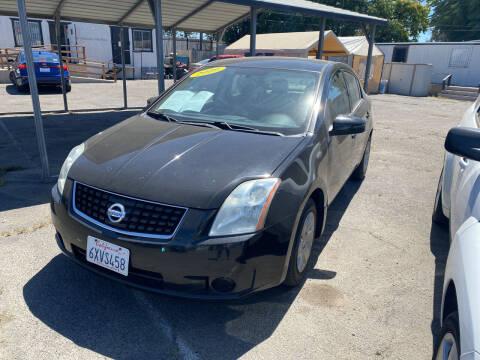2009 Nissan Sentra for sale at El Compadre Auto Plaza in Modesto CA