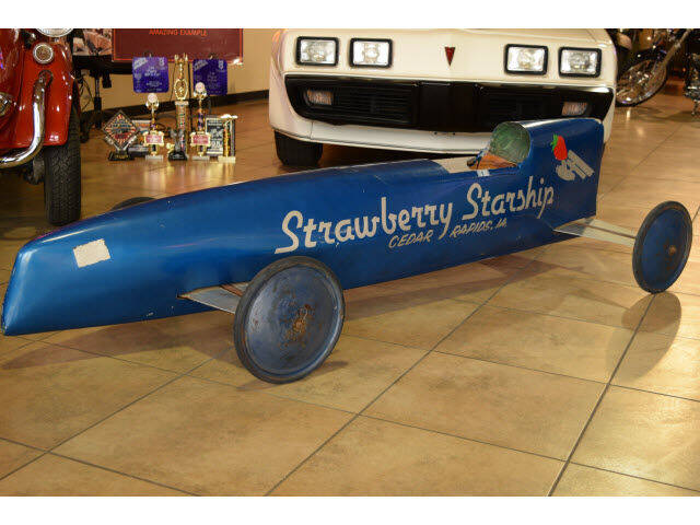 1965 Other Soapbox Derby Car for sale at Iconic Motors of Oklahoma City, LLC in Oklahoma City OK