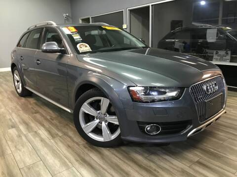 2013 Audi Allroad for sale at Golden State Auto Inc. in Rancho Cordova CA