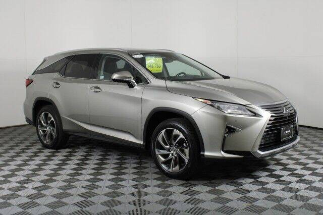2018 Lexus RX 350L for sale in Eugene, OR