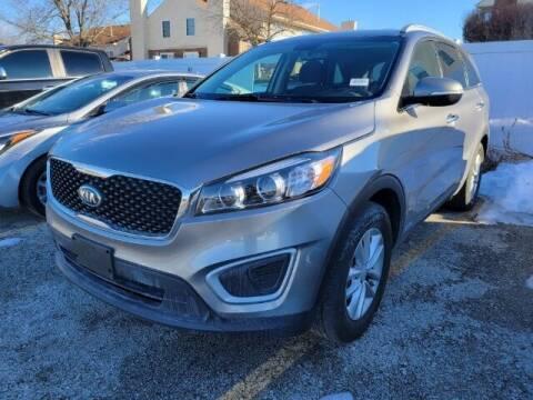 2018 Kia Sorento for sale at Rizza Buick GMC Cadillac in Tinley Park IL