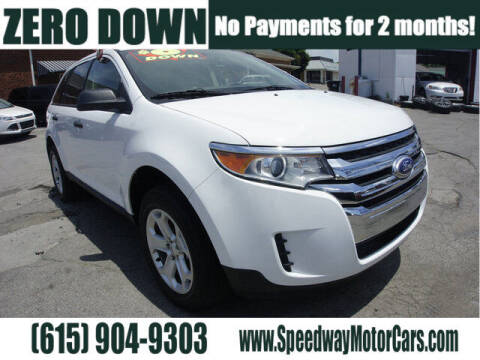 2014 Ford Edge for sale at Speedway Motors in Murfreesboro TN