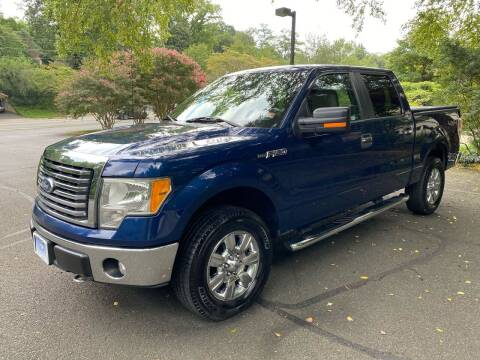 2010 Ford F-150 for sale at Car World Inc in Arlington VA