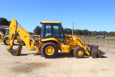 1999 JCB 214 for sale at Vehicle Network - Dick Smith Equipment in Goldsboro NC