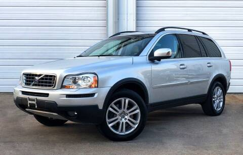 2010 Volvo XC90 for sale at Texas Auto Corporation in Houston TX