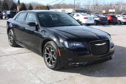 2015 Chrysler 300 for sale at Sandusky Auto Sales in Sandusky MI