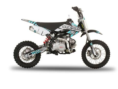 2021 SYX Moto (ICEBEAR) Roost Fully Auto for sale at Hackler & Son Used Cars in Red Lion PA