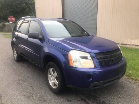 2007 Chevrolet Equinox for sale at WMS AUTO SALES in Jefferson LA