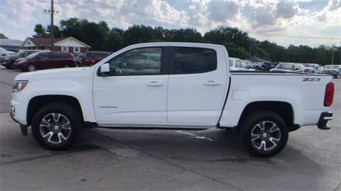 2016 Chevrolet Colorado for sale at Show Me Auto Mall in Harrisonville MO