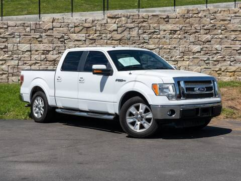 2010 Ford F-150 for sale at Car Hunters LLC in Mount Juliet TN