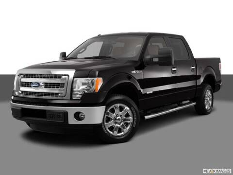 2013 Ford F-150 for sale at West Motor Company in Preston ID