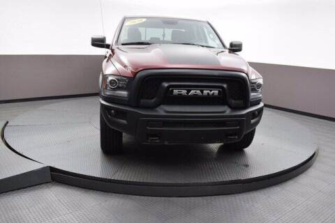 2020 RAM Ram Pickup 1500 Classic for sale at Hickory Used Car Superstore in Hickory NC