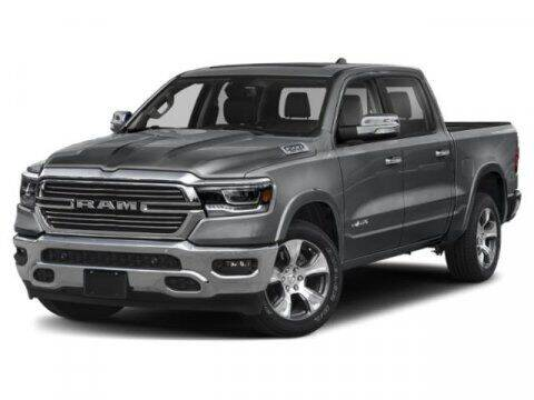 2020 RAM Ram Pickup 1500 for sale at Scott Evans Nissan in Carrollton GA