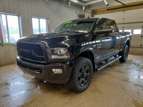 2018 RAM Ram Pickup 2500 for sale at Sand's Auto Sales in Cambridge MN