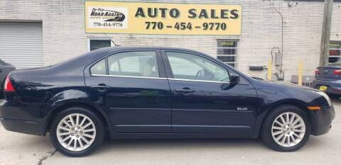 2008 Mercury Milan for sale at On The Road Again Auto Sales in Doraville GA
