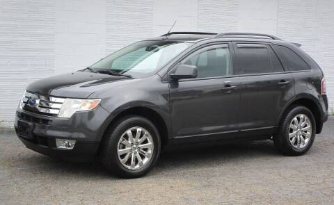 2007 Ford Edge for sale at Kohmann Motors & Mowers in Minerva OH