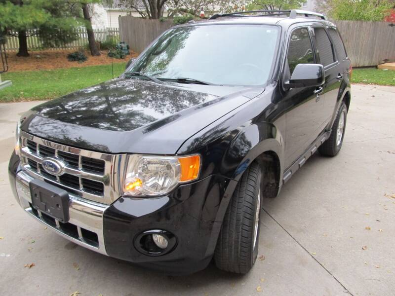 2012 Ford Escape for sale at Rueschhoff Automobiles in Lawrence KS