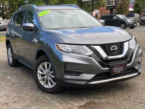 2020 Nissan Rogue for sale at Best Cars Auto Sales in Everett MA