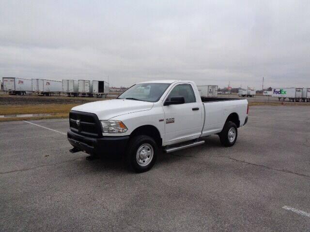 2014 RAM Ram Pickup 2500 for sale at SLD Enterprises LLC in Sauget IL