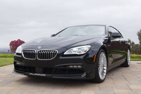 2017 BMW 6 Series for sale at Auto Whiz in Rancho Palos Verdes CA
