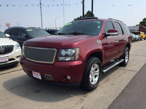 2010 Chevrolet Tahoe for sale at De Anda Auto Sales in South Sioux City NE