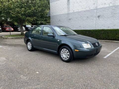 2003 Volkswagen Jetta for sale at Select Auto in Smithtown NY