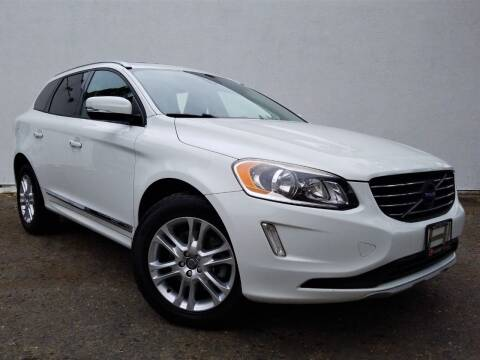 2016 Volvo XC60 for sale at Planet Cars in Berkeley CA