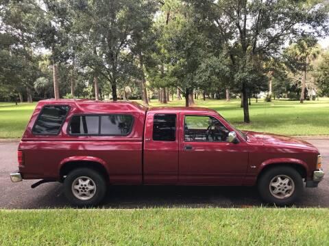 1994 Dodge Dakota for sale at Import Auto Brokers Inc in Jacksonville FL
