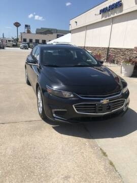 2017 Chevrolet Malibu for sale at Head Motor Company - Head Indian Motorcycle in Columbia MO