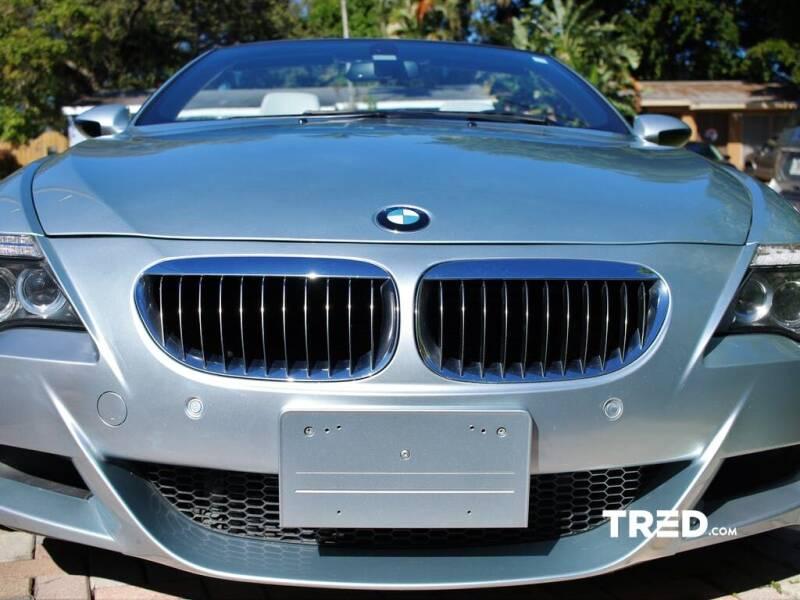 2008 BMW M6 for sale in Miami, FL