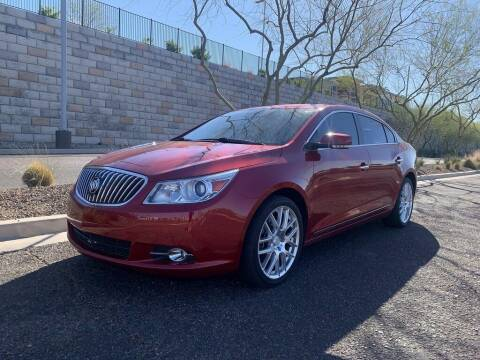 2013 Buick LaCrosse for sale at AUTO HOUSE TEMPE in Tempe AZ