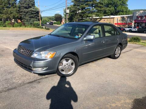 2004 Toyota Avalon for sale at Keystone Auto Center LLC in Allentown PA
