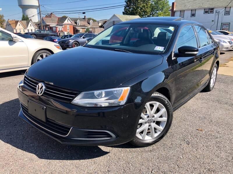 2014 Volkswagen Jetta for sale at Majestic Auto Trade in Easton PA
