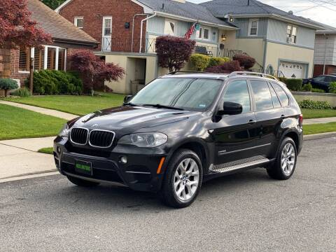 2012 BMW X5 for sale at Reis Motors LLC in Lawrence NY