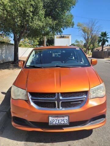 2011 Dodge Grand Caravan for sale in Sacramento, CA