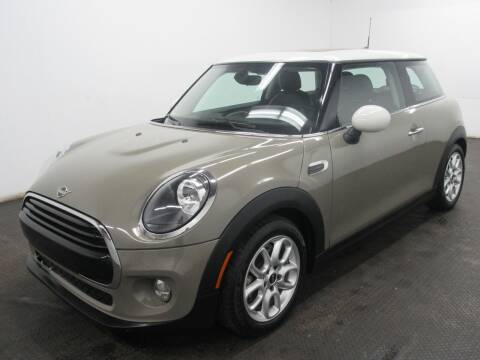 2019 MINI Hardtop 2 Door for sale at Automotive Connection in Fairfield OH
