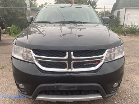 2014 Dodge Journey for sale at Nations Auto Inc. II in Denver CO