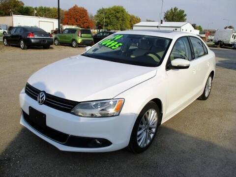 2014 Volkswagen Jetta for sale at Northeast Iowa Auto Sales in Hazleton IA