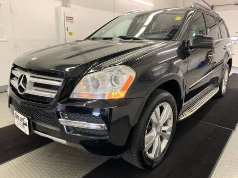 2012 Mercedes-Benz GL-Class for sale at TOWNE AUTO BROKERS in Virginia Beach VA